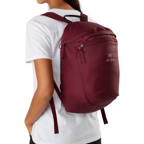 Arc'teryx Index 15 Backpack dark dakini